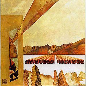 Innervisions, Stevie Wonder