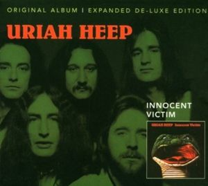 Innocent Victim, Uriah Heep