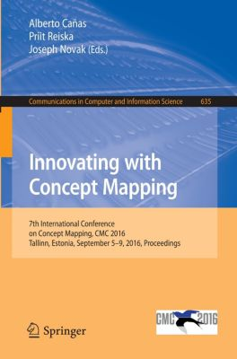Innovating with Concept Mapping