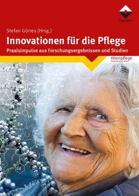 Innovationen für die Pflege, Stefan Görres