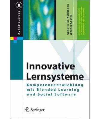 Innovative Lernsysteme, Anette M. Kuhlmann, Werner Sauter