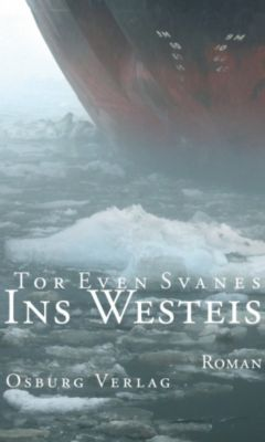 Ins Westeis, Tor Even Svanes