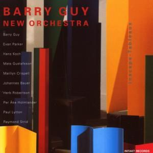 Inscape-Tableaux, Barry New Orchestra Guy