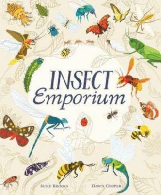 Insect Emporium, Susie Brooks, Dawn Cooper