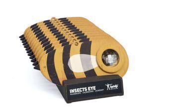 Insect Eye - Bee