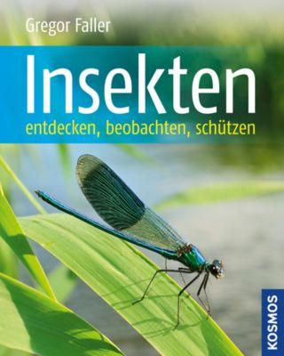 Insekten, Gregor Faller
