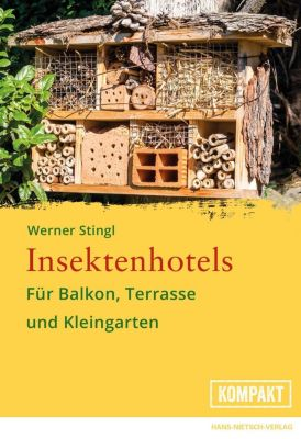 Baukästen & Konstruktionsspielzeug Mein erstes Insektenhotel Experimentierkasten Spiel Deutsch 2014