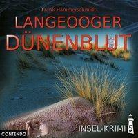 Insel-Krimi - Langeooger Dünenblut, 1 Audio-CD - Frank Hammerschmidt pdf epub