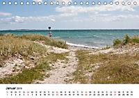 Insel Ærø - Perle der Dänischen Südsee (Tischkalender 2019 DIN A5 quer) - Produktdetailbild 1