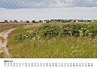 Insel Ærø - Perle der Dänischen Südsee (Tischkalender 2019 DIN A5 quer) - Produktdetailbild 4