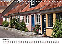 Insel Ærø - Perle der Dänischen Südsee (Tischkalender 2019 DIN A5 quer) - Produktdetailbild 3