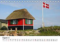 Insel Ærø - Perle der Dänischen Südsee (Tischkalender 2019 DIN A5 quer) - Produktdetailbild 8