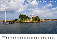 Insel Ærø - Perle der Dänischen Südsee (Tischkalender 2019 DIN A5 quer) - Produktdetailbild 6