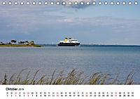 Insel Ærø - Perle der Dänischen Südsee (Tischkalender 2019 DIN A5 quer) - Produktdetailbild 10
