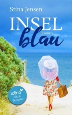 INSELfarben-Reihe: INSELblau, Stina Jensen
