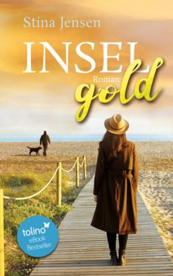 INSELfarben-Reihe: INSELgold, Stina Jensen