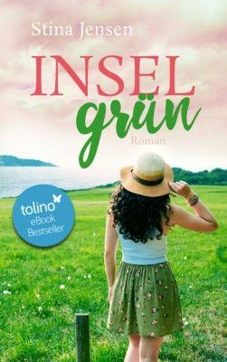 INSELfarben-Reihe: INSELgrün, Stina Jensen