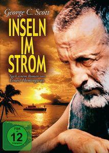 Inseln im Strom, Ernest Hemingway