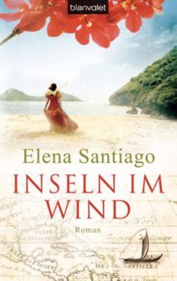 Inseln im Wind, Elena Santiago