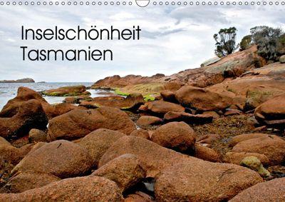 Inselschönheit Tasmanien (Wandkalender 2019 DIN A3 quer), Silvia Drafz
