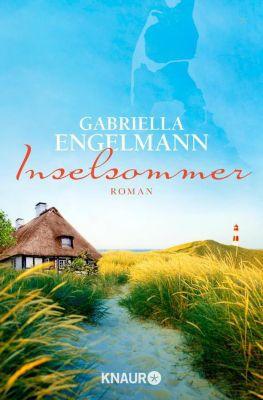 Inselsommer - Gabriella Engelmann |
