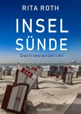 Inselsünde. Ostfrieslandkrimi - Rita Roth pdf epub
