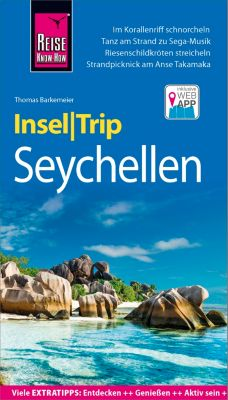 InselTrip: Reise Know-How InselTrip Seychellen, Thomas Barkemeier