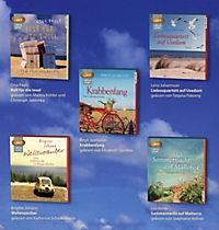 Inselzauber-Box, 5 MP3-CDs - Produktdetailbild 1