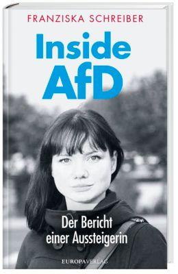 Inside AFD, Franziska Schreiber