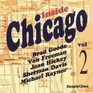 Inside Chicago Vol.2, Diverse Interpreten