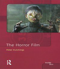 Inside Film: Horror Film, Peter Hutchings