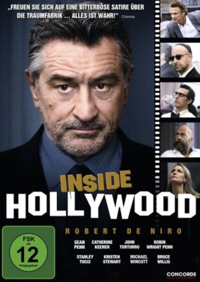 Inside Hollywood, Art Linson
