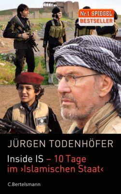 Inside IS, Jürgen Todenhöfer