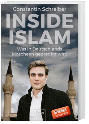 Inside Islam, Constantin Schreiber