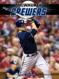 Inside MLB: Milwaukee Brewers, Gary Derong