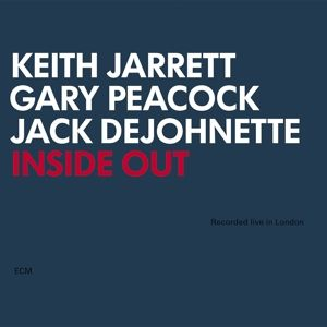Inside Out, Keith Trio Jarrett