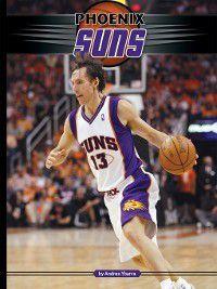 Inside the NBA: Phoenix Suns, Andres Ybarra