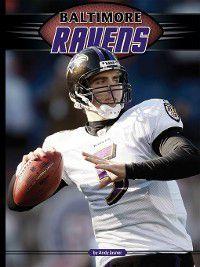 Inside the NFL: Baltimore Ravens, Andy Jasner