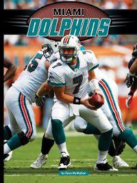 Inside the NFL: Miami Dolphins, Dave McMahon