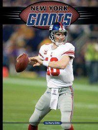 Inside the NFL: New York Giants, Marty Gitlin