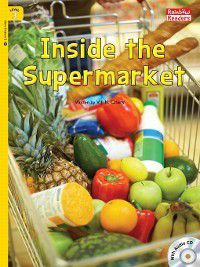 Inside the Supermarket, Viji K. Chary