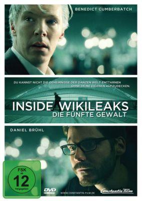 Inside Wikileaks, Daniel Domscheit-Berg, David Leigh, Luke Harding