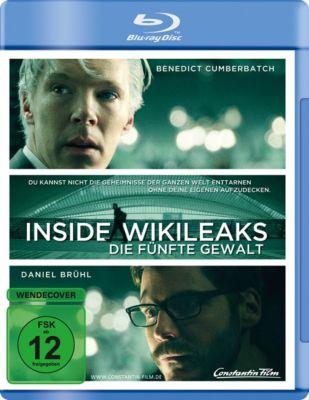 Inside Wikileaks, Josh Singer