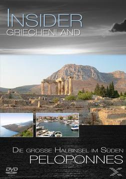 Insider: Griechenland - Peloponnes