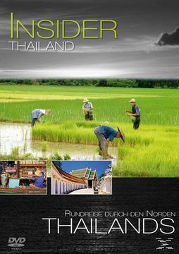 Insider: Thailand