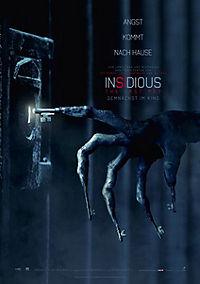 Insidious: The Last Key - Produktdetailbild 5