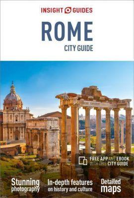 Insight City Guide Rome