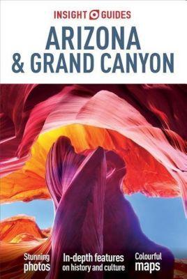 Insight Guides Arizona & the Grand Canyon
