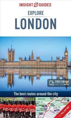 Insight Guides Explore London
