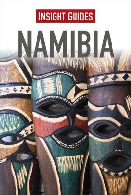 Insight Guides: Insight Guides Namibia, Insight Guides